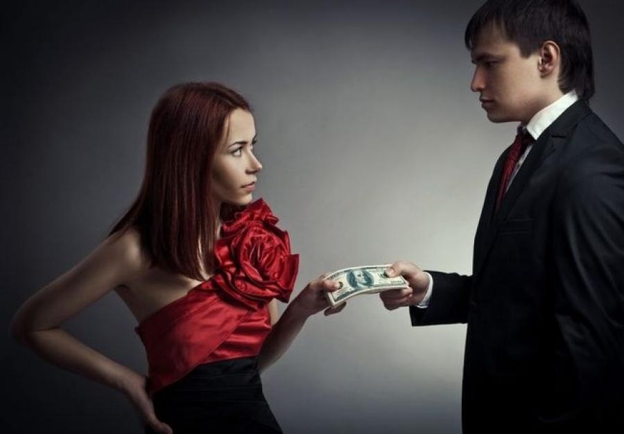 До скольки бывший муж должен содержать жену