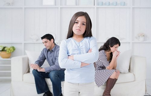 Алименты на ребенка: можно ли взыскать в браке