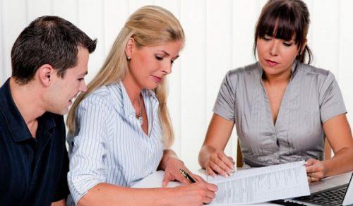 Оспорить заключенный брачный контракт можно только в судебном порядке