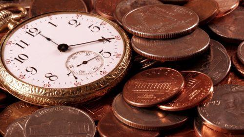 Долги по бизнесу распределяются между супругами поровну
