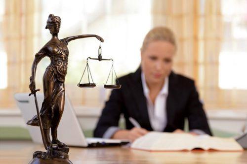 Жена имеет право подать заявление на взыскание алиментов с супруга