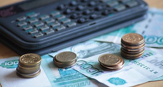 Расчёт пенсии при выходе в 2017 году
