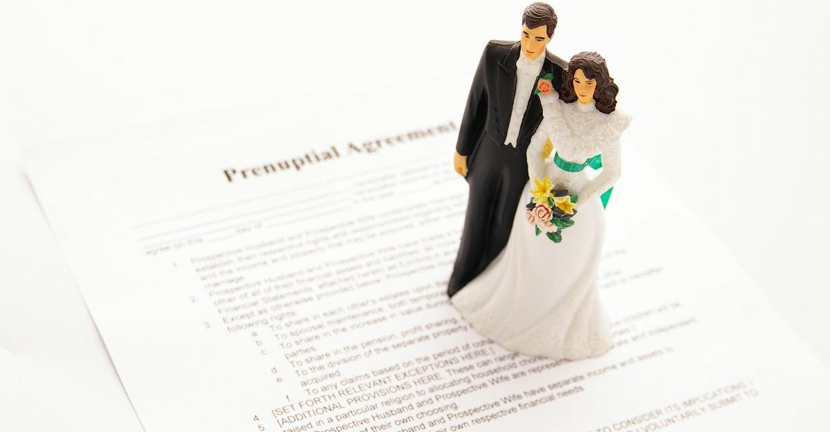 Расторжения брачного договора: способы, порядок, практика