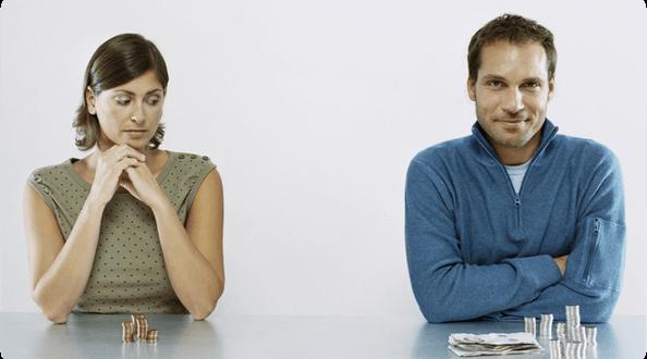 Родители могут изменить условия оплаты и сумму алиментов