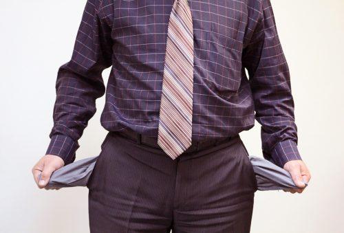 Задолженность по алиментам влечет за собой большой штраф