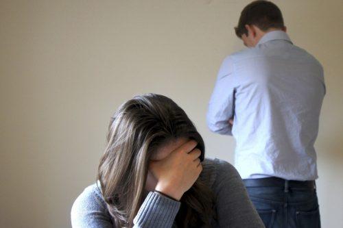 Пройти процедуру развода нелегко