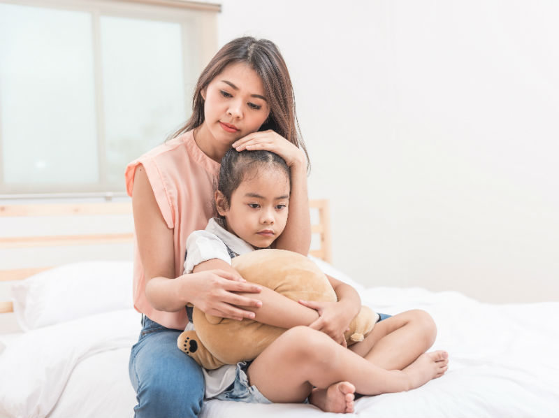 Иск о взыскании алиментов на ребенка от опекуна
