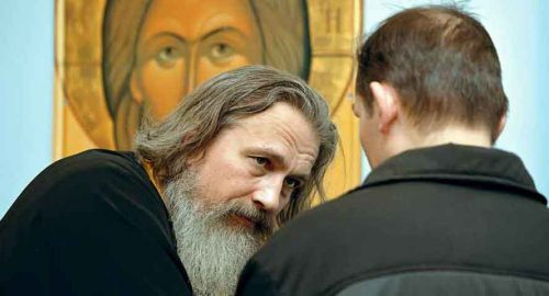 Процесс развенчания в церкви