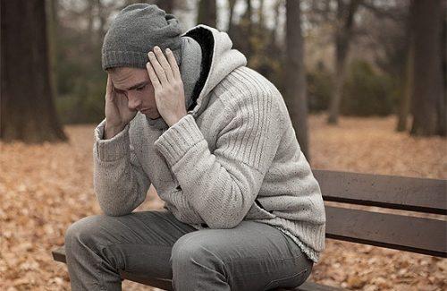 Когда пройдет депрессия после развода