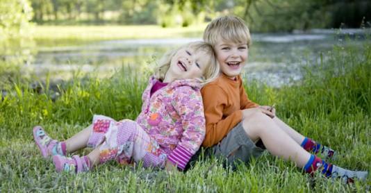 Расторжение брака с двумя несовершеннолетними детьми