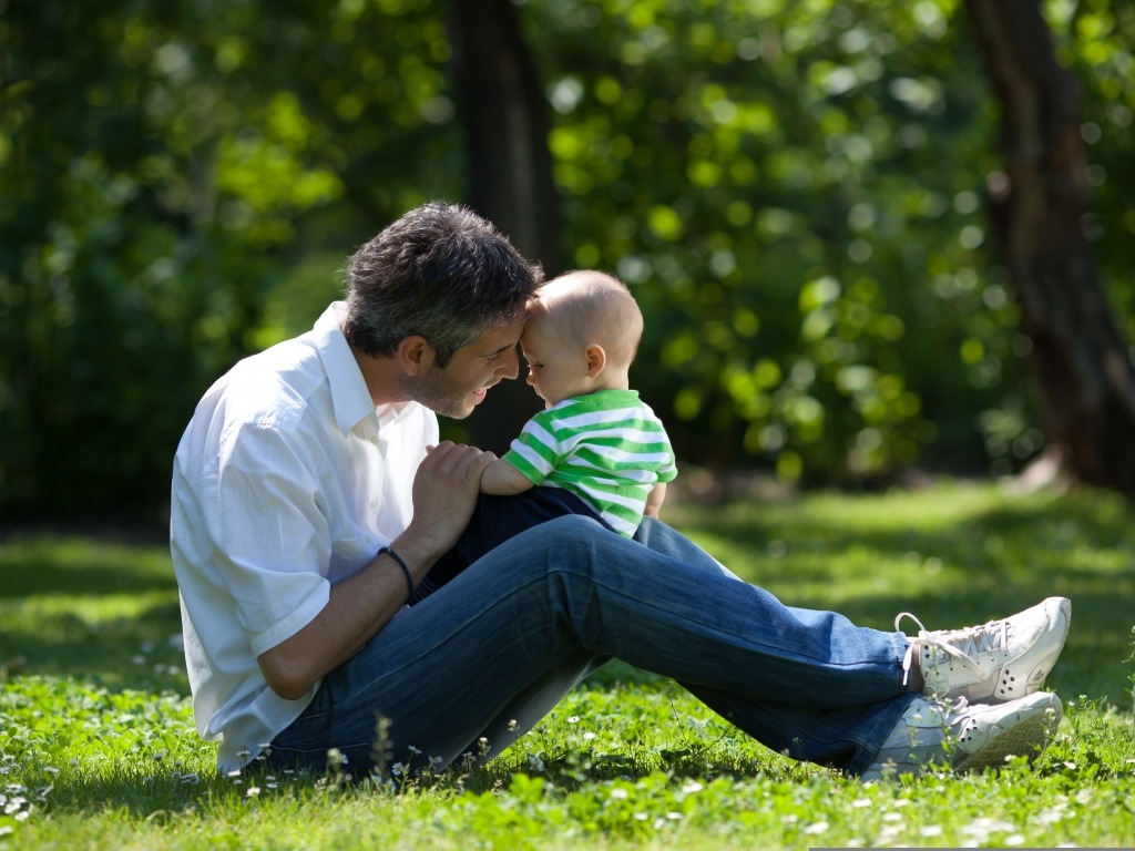 отцовство