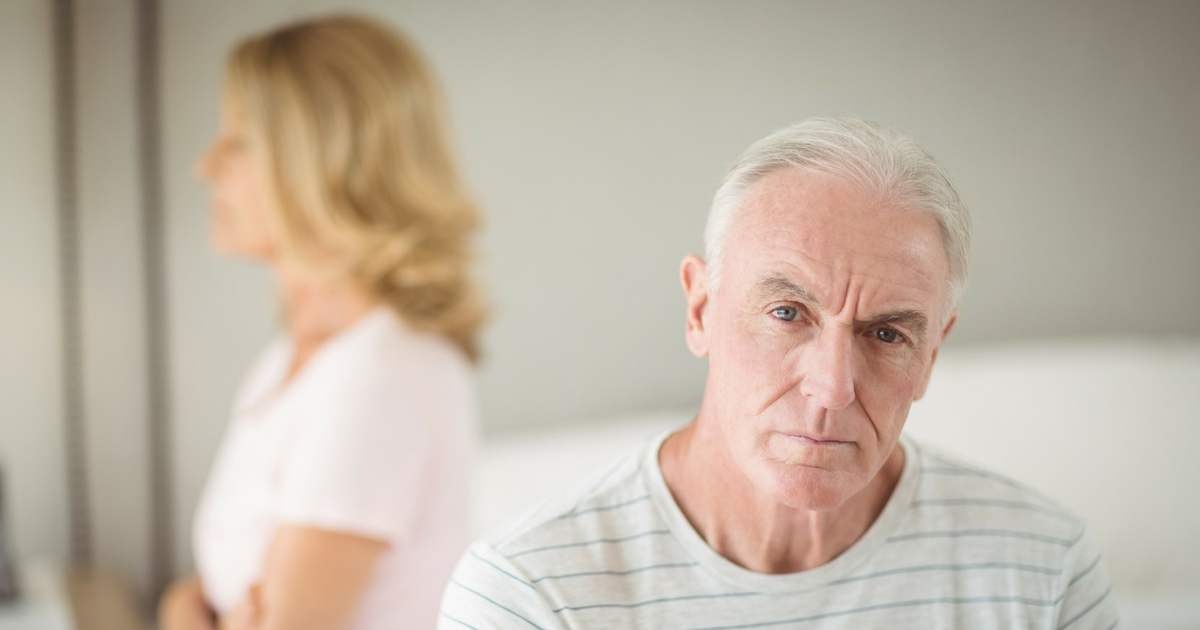 Как принять решение о разводе с женой