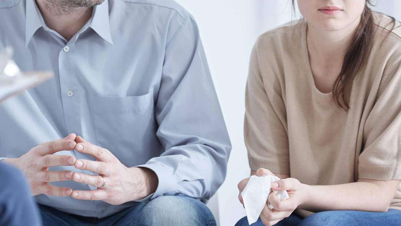 Муж узнал об измене и подал на развод